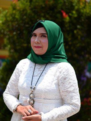 Siti Mariam, S.Pd