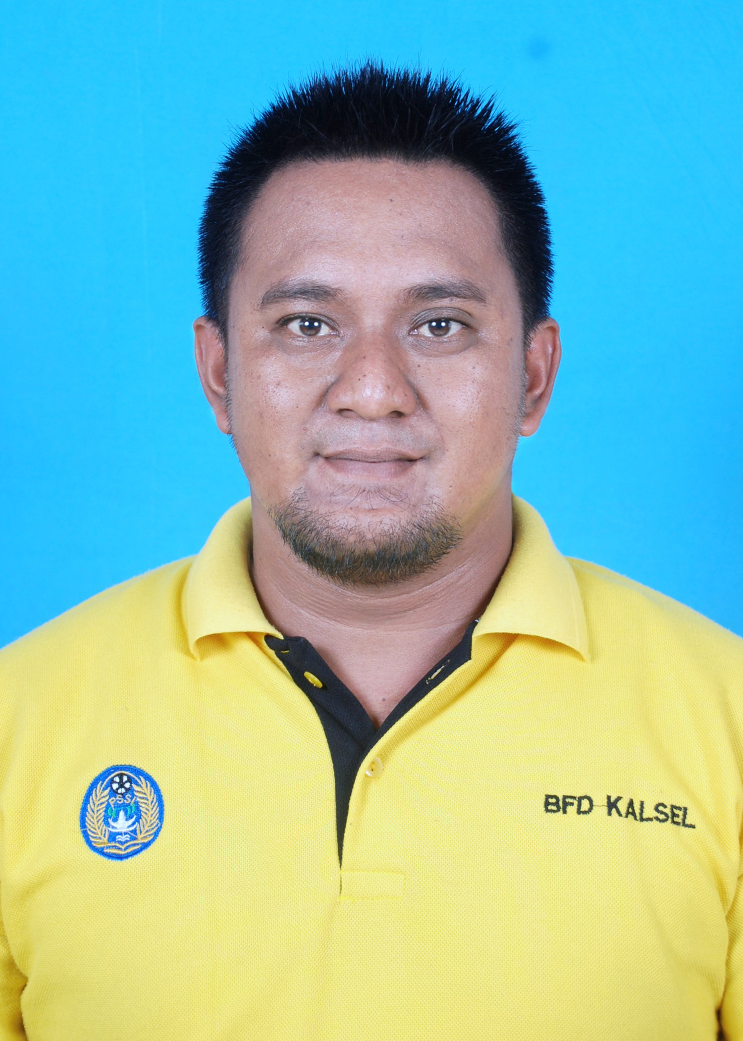 Arief Ikhwanto, S.Pd