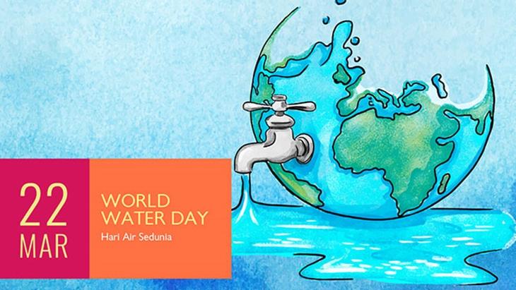 Hari Air Se Dunia